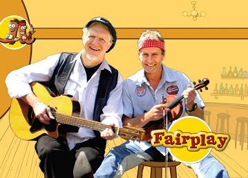 Fairplay, von Christa zugeschickt